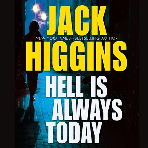 Is Hell By Various Authors hell is always today audiobook listen instantly