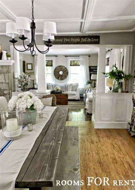 rustic farmhouse best paint and country style on
