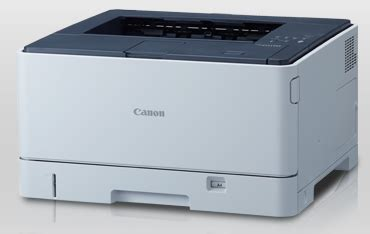 Printer Canon Seri G imageclass lbp8100n seri terbaru canon