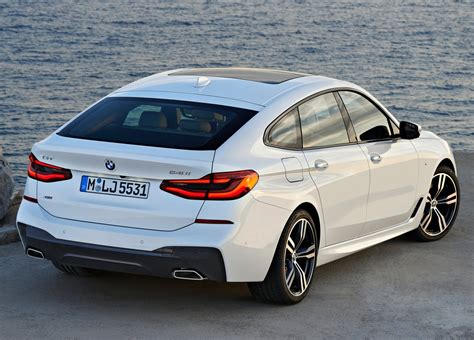 New Bmw Car by Bmw Announces All New 6 Series Gran Turismo Cars Co Za