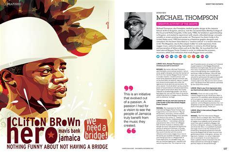 design news magazine digital edition limmie the magazine for creative professionals graphic
