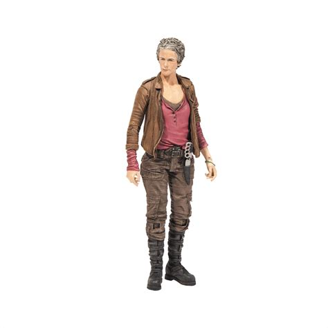 Tv Series The Walking Dead mcfarlane s walking dead tv series 6 announcement the