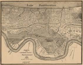 louisiana maps perry casta 241 eda map collection ut