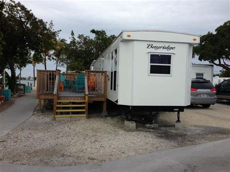 two bedroom motorhome beach side picture of sugarloaf key key west koa sugarloaf tripadvisor