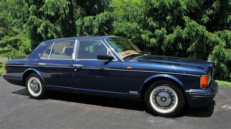 bentley brooklands 2015 1996 bentley brooklands f32 harrisburg 2015