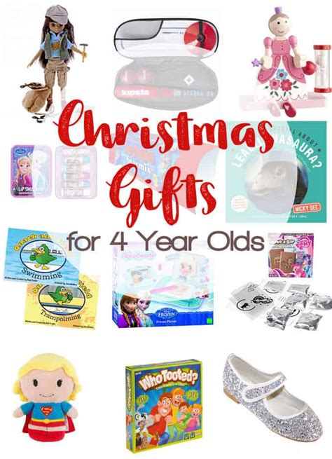 best 28 christmas gifts for 4 year christmas gift