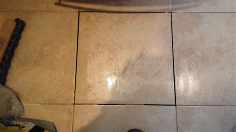 Floor Tile Repair Tile Repair South East Wales Tile Doctor