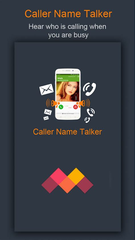 caller name apk caller name talker apk mod unlimited android apk mods