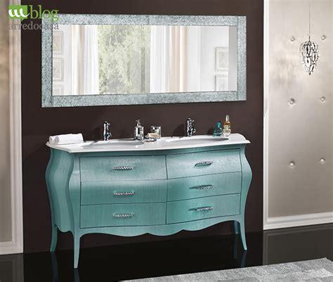 lavabo per mobile bagno mobile bagno doppio lavabo classico mobile bagno con
