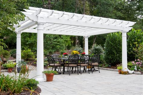 What Is A Pergola Byler Barns What Is A Pergola For