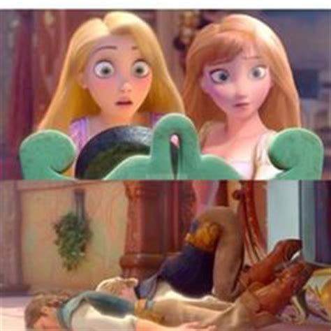 rapunzel kidnapped can frozen elsa anna save tangled 1000 images about the big four on pinterest the big