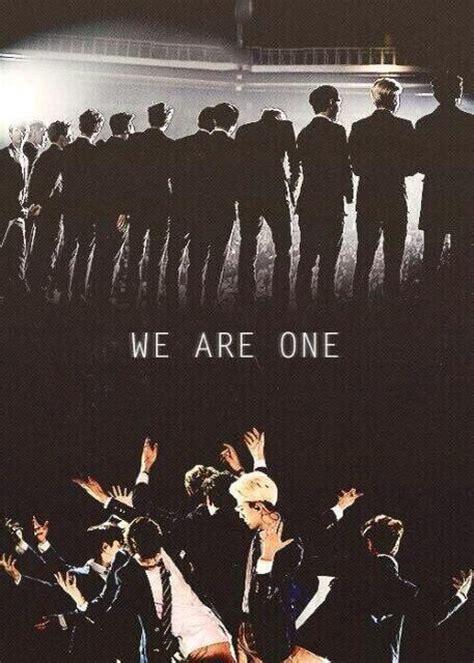 exo forever exo we are one 2yearswithexo exo pinterest