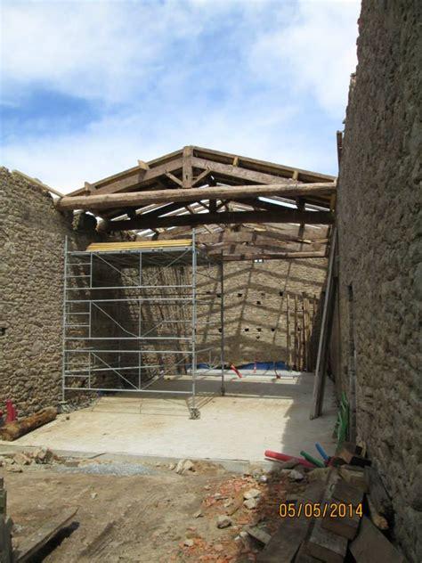 Transformation Grange En Habitation Permis De Construire by Transformation D Une Grange En Habitation Inso