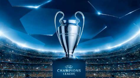 Calendrier 1 4 De Chions League Europe Psg Manchester City En 1 4 De Finale De Chions