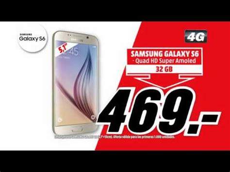 Samsung Galaxy S6 Tablet Media Markt by Media Markt I Samsung Days Galaxy S6