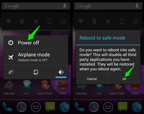 how to get android out of safe mode how to get android out of safe mode 28 images 7 ways to bypass android s secured lock screen