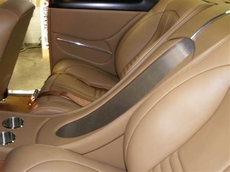 Custom Rod Upholstery by De Ole Car Posse Page 5 Trinituner