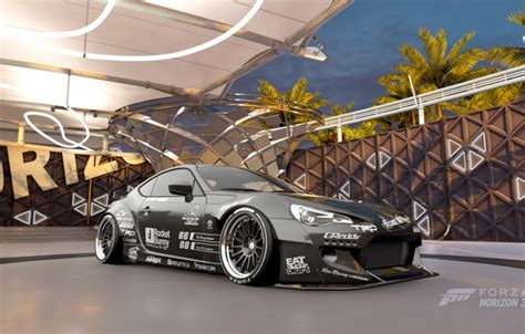 Sky Wallpaper Dinding Vinil Import 7 wallpaper forza trd vinyl the sky stand carbon subaru fh3 horizon 3 toyota gt86 hre