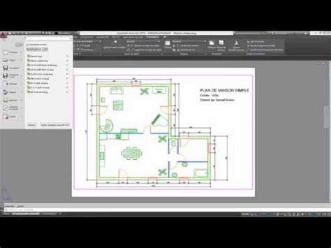 tutorial revit debutant autocad 2015 tutoriel pour d 233 butant complet doovi