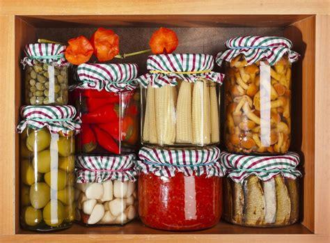 Come Organizzare La Dispensa by Come Organizzare La Dispensa In Cucina Non Sprecare