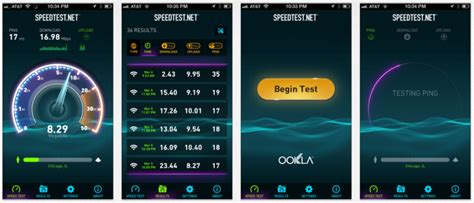 speedtest for android 3 best 3g 4g speed test app for android and ios