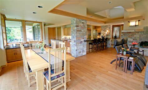 blue room milwaukee vitas prairie style contemporary dining room