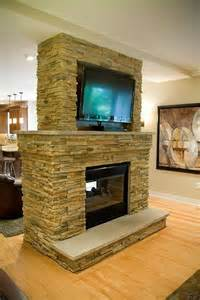 fireplace in johnston grand homes renovations