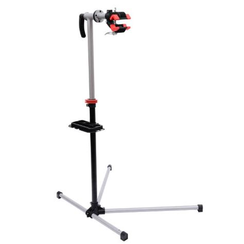Bike Rack Maintenance Stand by Homcom Professional Bike Cycle Bicycle Maintenance Repair