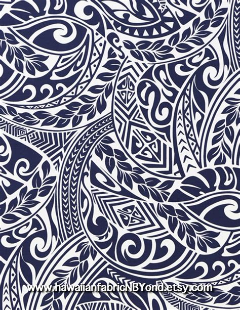 tattoo pattern fabric hawaiian tapa fabric tribal tattoo patterns in white and