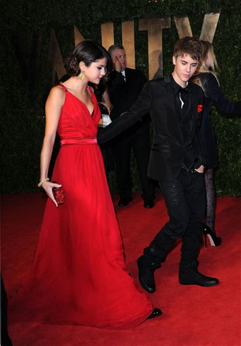 Justin Bieber And Selena Gomez Vanity Fair by Selena Gomez And Justin Bieber Photos Photos 2011 Vanity