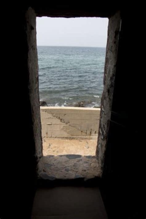 Door Of No Return by Photos The Door Of No Return The Last Stop Of The