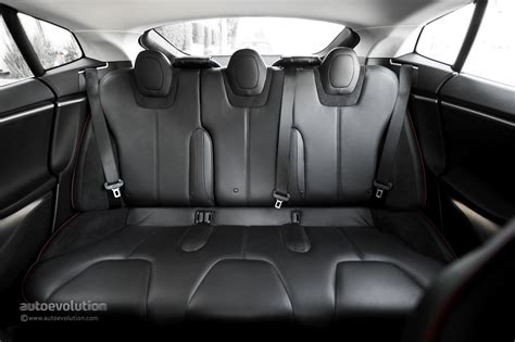 Tesla Model S Seating The Gallery For Gt Tesla Model S Interior Seating