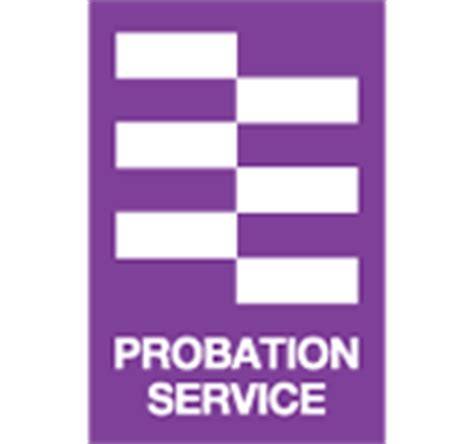 Probation Office Phone Number by Prison In The Justice System