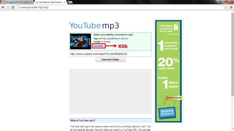 download youtube to mp3 lebih dari 20 menit crowns cara mengconvert video youtube menjadi mp3