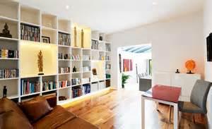 Cost To Build Bookshelves - how to transform a semi detached home homebuilding amp renovating