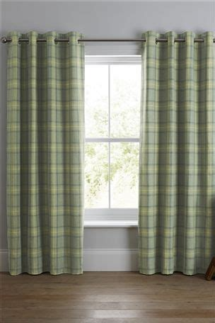 green checked curtains curtains living room 163 60 home pinterest shops