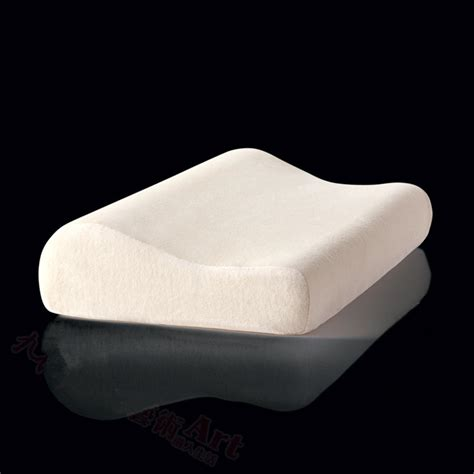 High Density Memory Foam Pillow - china high density health memory foam pillow china