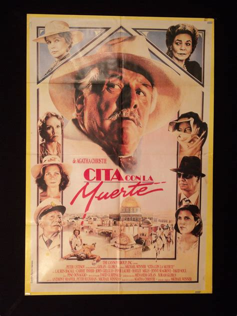 watch appointment with death 1988 full movie trailer appointment with death 1988 movie