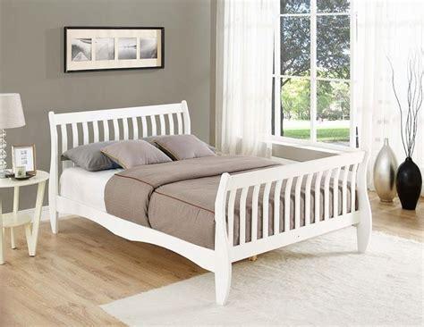 Best 20 Pine Bed Frame Ideas On Pinterest Pine Sleigh Bed Frame