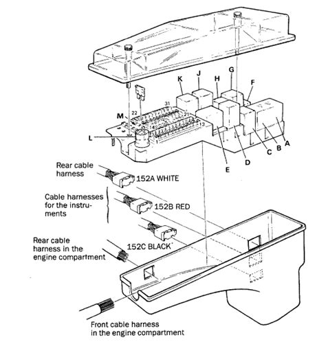 02 saab 9 3 fuse diagram 2003 saab 9 3 linear owners manual saab 9 3 relay diagram