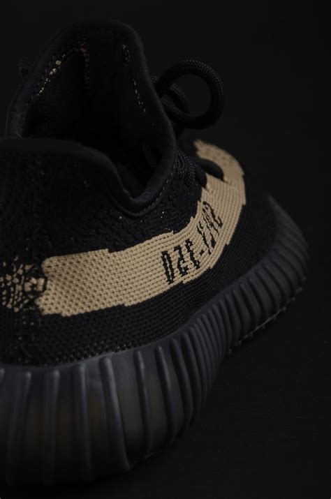 Yeezy Boost 350 V2 Black Cooper adidas yeezy boost 350 v2 copper by1605 release date sbd