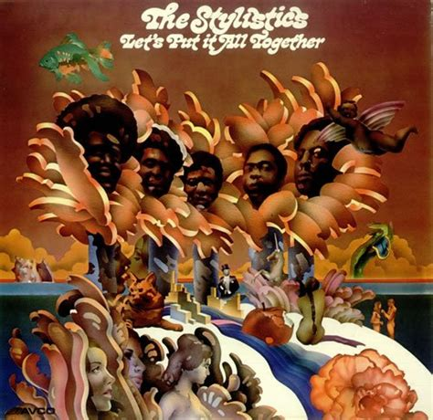 putting it together again when it s all fallen apart 7 principles for rebuilding your books let s put it all together sheet by the stylistics