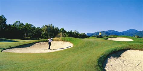 cairns attractions cairns golf courses