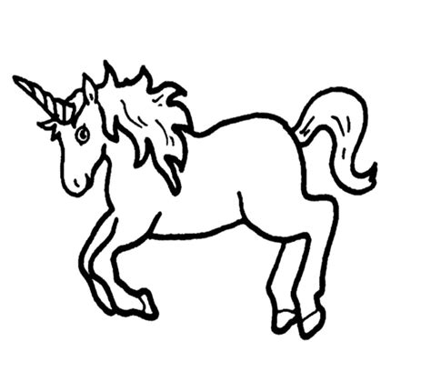 Unicorn Coloring Pages For Kids Az Coloring Pages