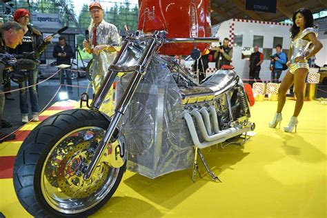 Ps St Rkstes Motorrad Der Welt by Posts From The Tuning World Bodensee Category At Autoblog