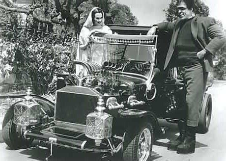 Muster Mobile Munster Mobile The Munsters