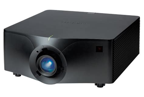 Proyektor Christie christie gs series lless projectors christie visual display solutions