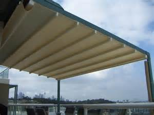 retractable roof systems heatmax nz awnings