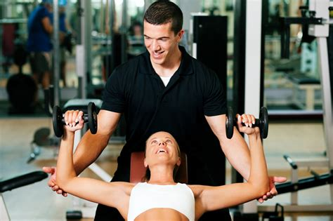fitness programs do you need a trainer webdental