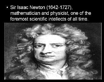 biography of isaac newton ppt laws of motion and simple machines unit powerpoint for
